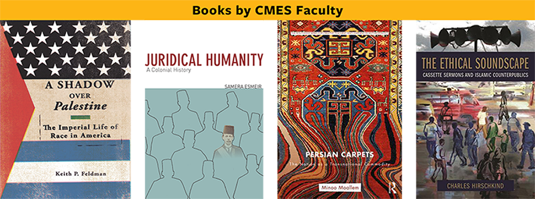 Center for Middle Eastern Studies |