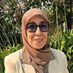 Azza Ahmad