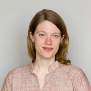 Anneka Lensssen