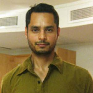 Asad Q. Ahmed