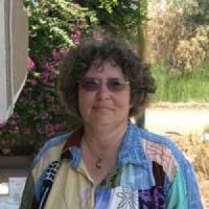 Carol Redmount