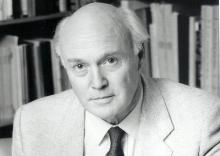David Stronach